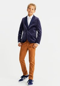 WE Fashion - blazer - dark blue - 0