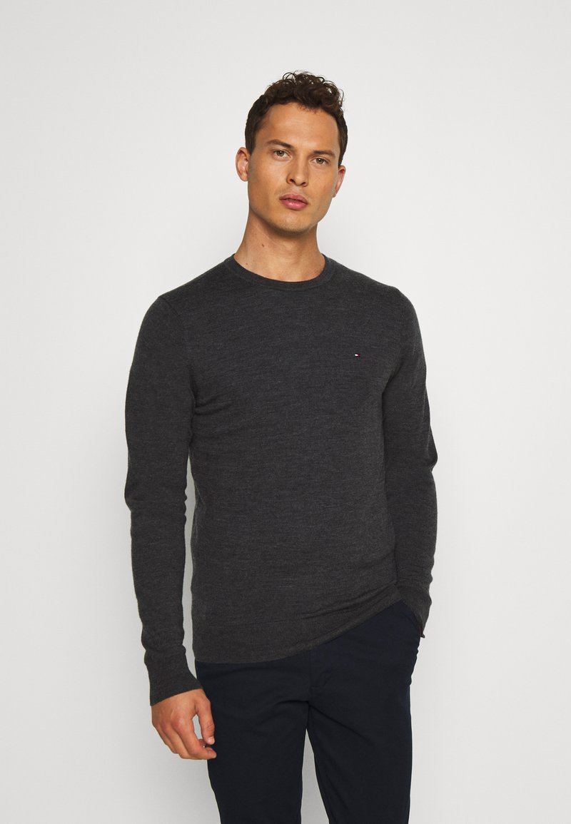 Tommy Hilfiger Tailored - Maglione - grey