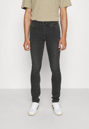 ONSLOOM JOG BLACK NOOS - Skinny džíny - black denim