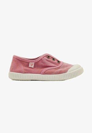 PITAS  INGLES - Zapatillas - rosa