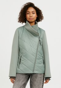 Finn Flare - Winter jacket - grey-green - 8