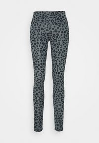 Hey Honey - LEO - Legging - grey - 4