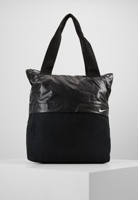 Nike Performance - RADIATE 2.0 - Sports bag - black/white - 0