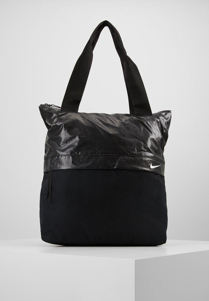 Nike Performance - RADIATE 2.0 - Sports bag - black/white