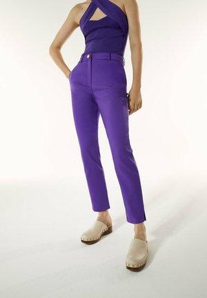 Chino - purple