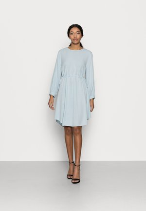 YASMARILLA MIDI DRESS - Shirt dress - cashmere blue