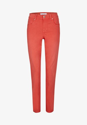 CICI - Slim fit jeans - rot
