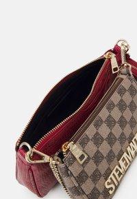 Steve Madden - BURGENTL SET - Handbag - red - 2