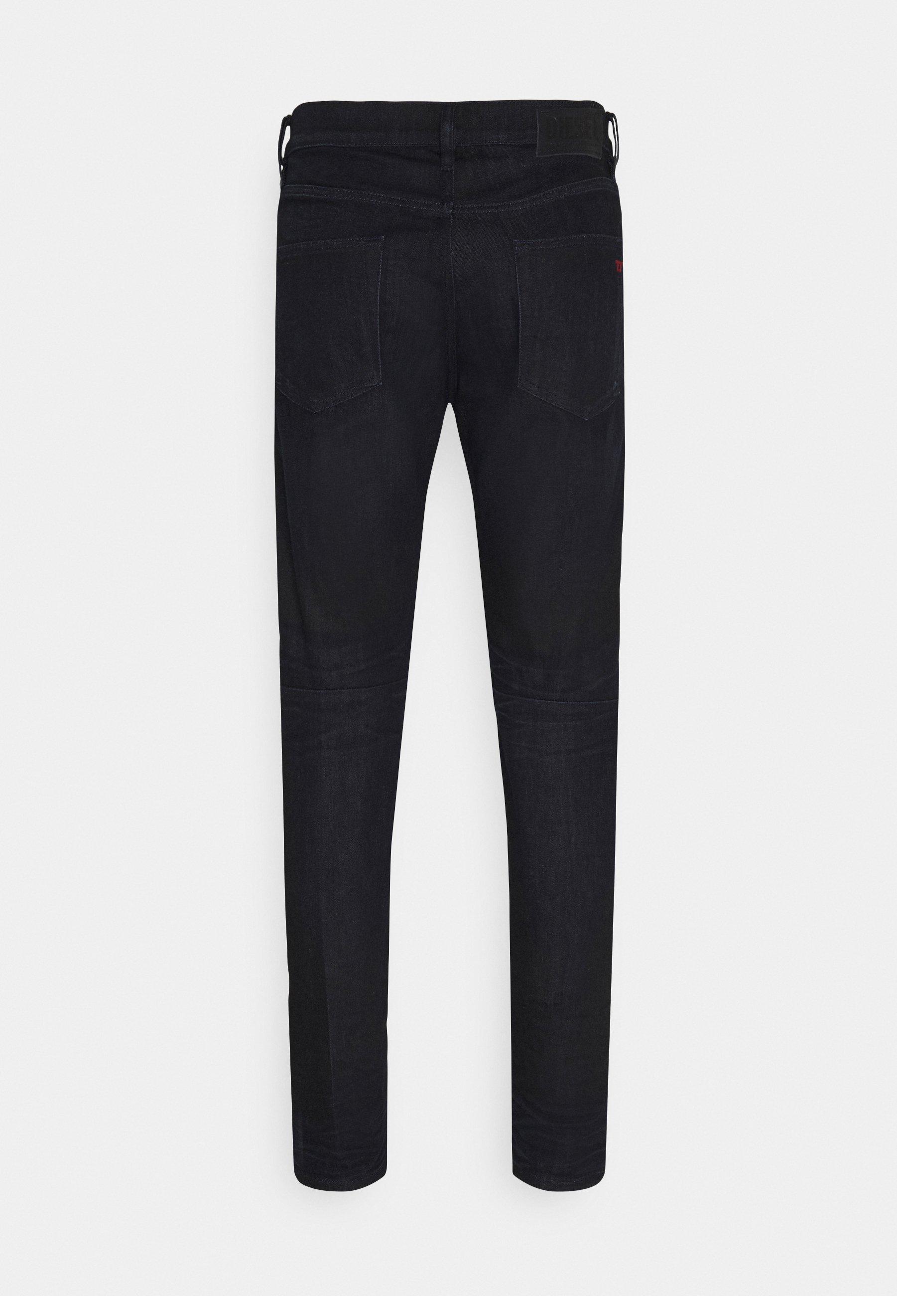 Men D-STRUKT-A - Slim fit jeans