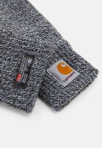 Carhartt WIP - SCOTT GLOVES - Rukavice - black/wax - 3