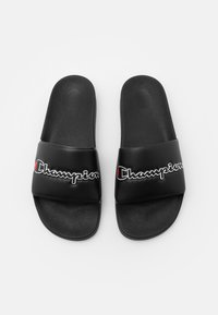 Champion - SLIDE EVO SCRIPT - Pool slides - new black