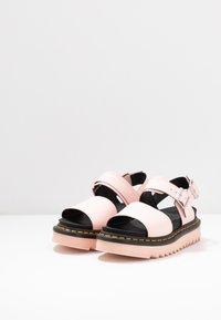 Dr. Martens - VOSS - Platform sandals - pink salt - 4