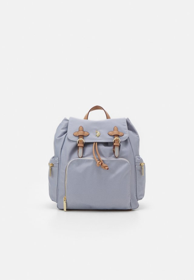 HOUSTON BACKPACK BAG  - Sac à dos - lilac
