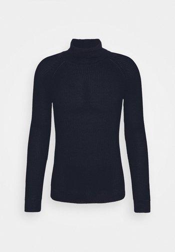 GREENFORDD - Stickad tröja - french navy