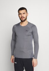 Under Armour - Sports shirt - carbon heather - 0