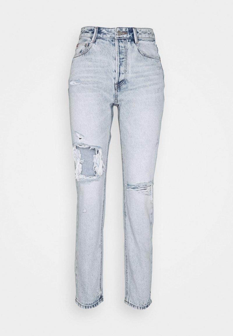 Miss Sixty - Skinny džíny - light blue