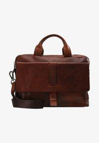 JOOP! - LORETO PANDION  - Briefcase - dark brown - 5