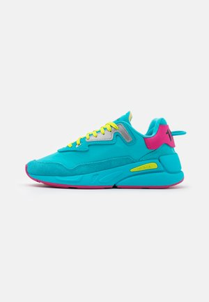 S-SERENDIPITY LC W - Trainers - turquoise