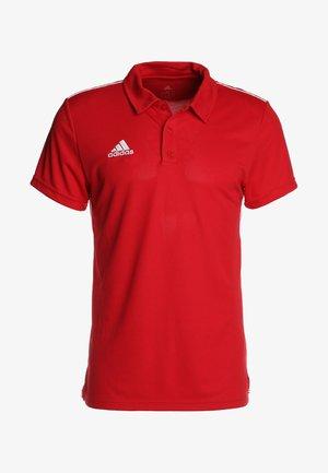 CORE18 - Koszulka sportowa - powred/white