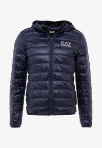 EA7 Emporio Armani - JACKET - Gewatteerde jas - night blue - 3