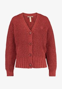 America Today - Vest - washed red - 0
