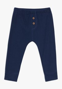 Carter's - WHALE SET - Body - navy - 2
