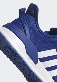 adidas Originals - U_PATH RUN SHOES - Trainers - team royal blue/ftwr white/core black - 7