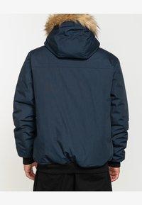 Element - EXPLORER - Winter jacket - navy - 1