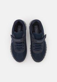 Kappa - FOLLOW UNISEX - Sports shoes - navy/grey - 3