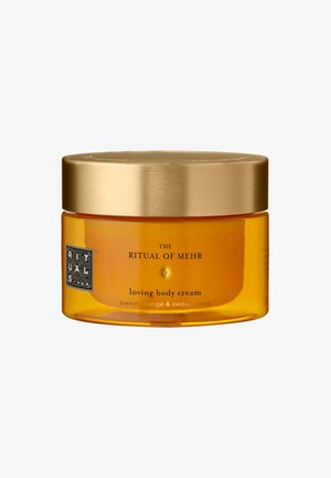 THE RITUAL OF MEHR BODY CREAM - Moisturiser - -