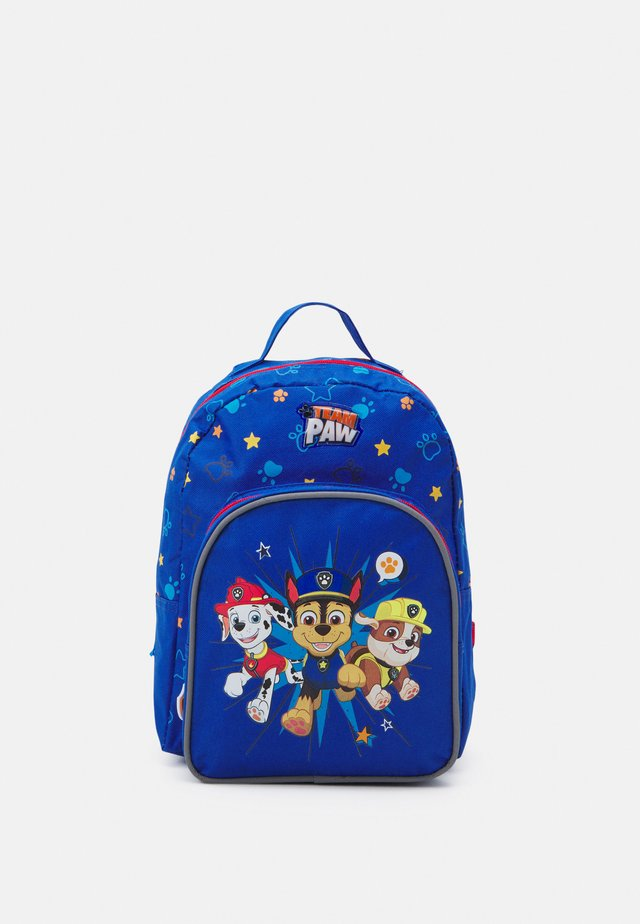 BACKPACK NICKELODEON PAW PATROL TEAMWORK UNISEX - Rucksack - blue