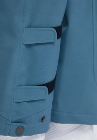 PYUA - CREEK - Pantaloni da neve - blue - 4