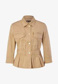 comma - Summer jacket - sahara - 5