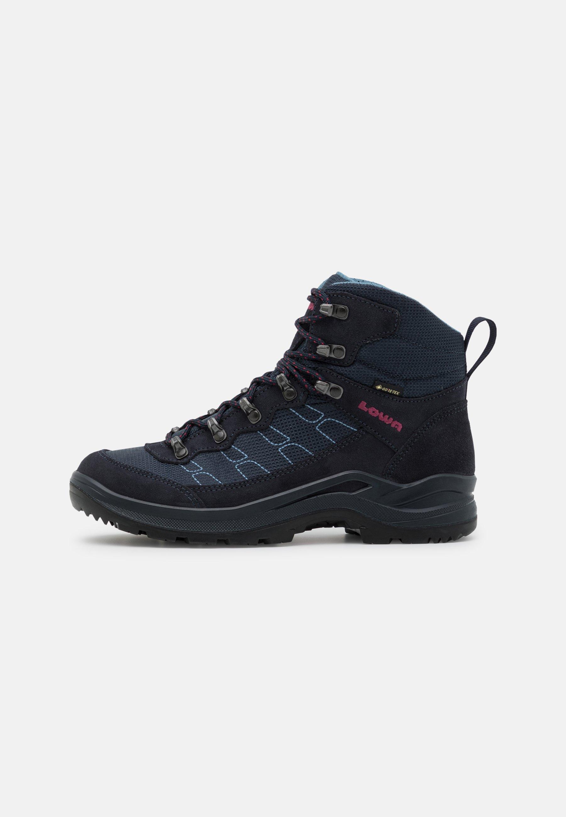 Women TAURUS PRO GTX MID - Hiking shoes