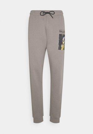 JOGGER UNISEX - Pantalones deportivos - stormfront