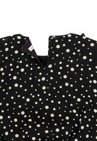 Boboli - Long sleeved top - black - 4