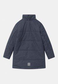 Reima - GRENOBLE UNISEX - Winter coat - navy - 2