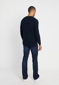 Diesel - ZATINY - Bootcut jeans - 082ay - 2