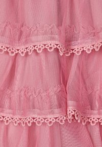 Name it - A-line skirt - wild rose - 4