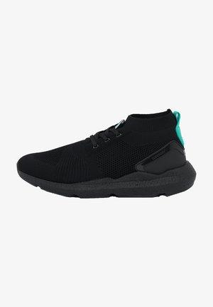 AGILE HIGH RUNNER 2.0 - Sneakers basse - black