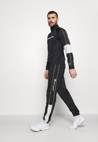Champion - TRACKSUIT SET - Survêtement - black - 5