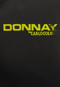 Carlo Colucci - UNISEX - Sweatshirt - black reflective - 4