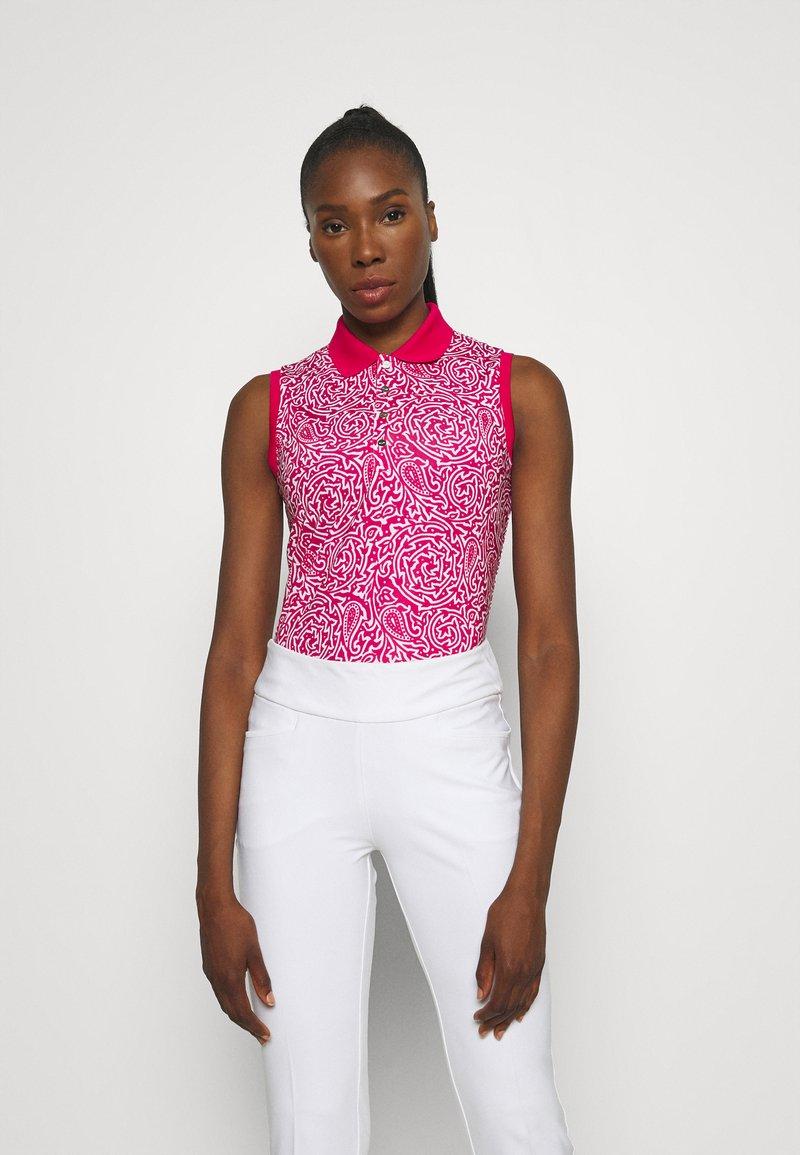 Polo Ralph Lauren Golf - Top - aruba pink