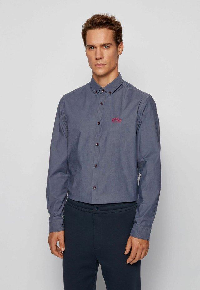 BIADO_R - Overhemd - dark blue