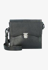 Cowboysbag - WOLSELY  - Across body bag - black - 0