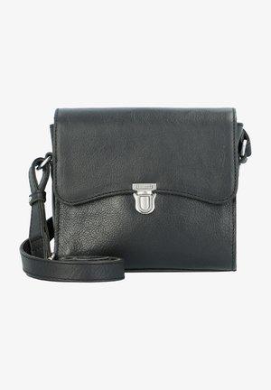 WOLSELY  - Across body bag - black