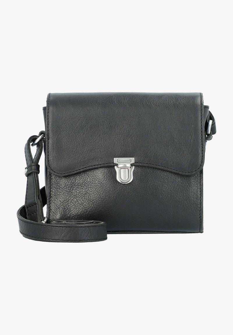 Cowboysbag - WOLSELY  - Across body bag - black