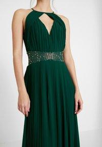 TFNC - SUZY MAXI - Occasion wear - jade green - 7