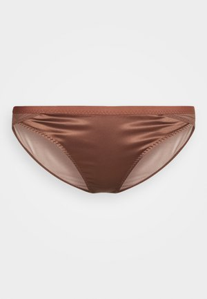 LARA - Briefs - swiss chocolate