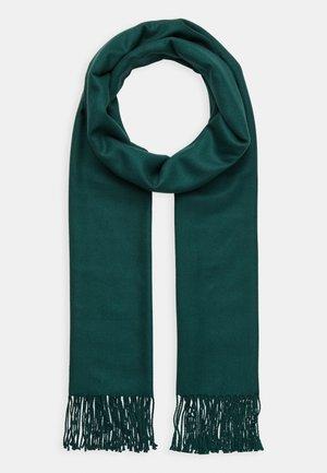 Sjal - green